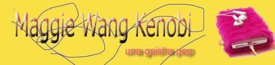 Blog con las dudas existenciales de una geisha pop