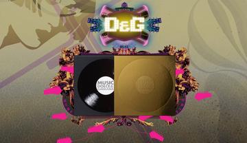 d&g disco-libro