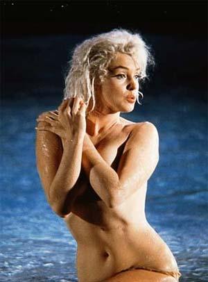 La Marilyn se subasta