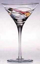 Y no, no me gusta el martini