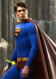 Superman exprés